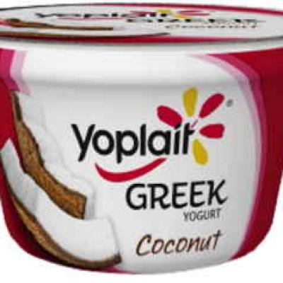 Yoplait Greek Yogurt Coupon