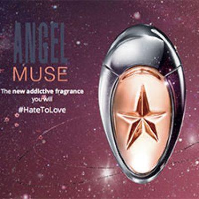 Free Angel Muse Fragrance Samples