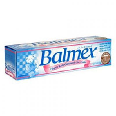 Balmex Diaper Rash Cream Coupon
