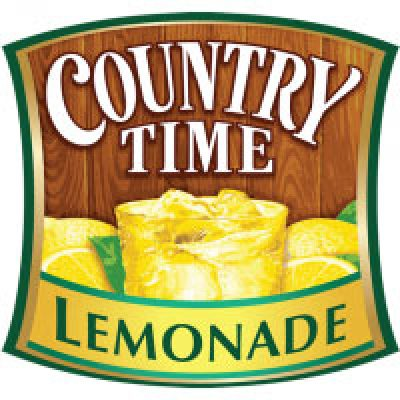 COUNTRY TIME Lemonade Coupon