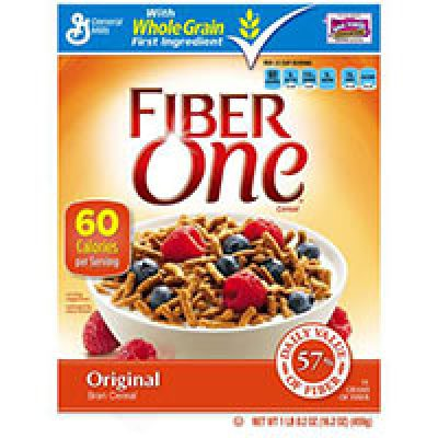 Fiber One Cereal Coupon
