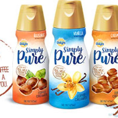 International Delight or Simply Pure Coupon