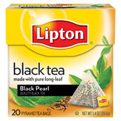 Lipton Black BOGO Coupon