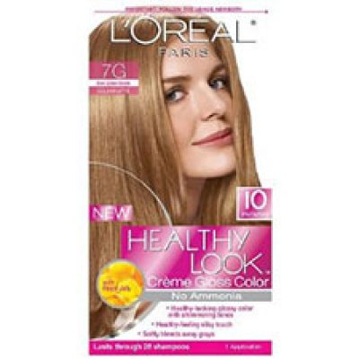 L'Oreal Paris Haircolor Coupon