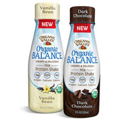 Free Organic Balance