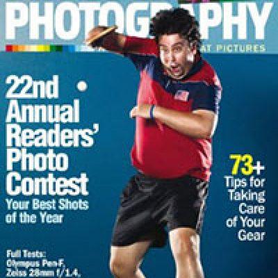 Free Magazine Subscription: Popular Photography