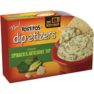 Kroger Free Friday: Free Tostitos Dip-etizers