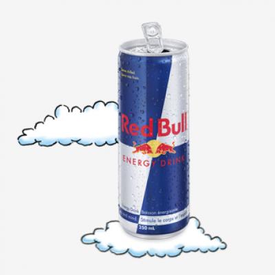 Free 8.4oz Red Bull @ Walgreens