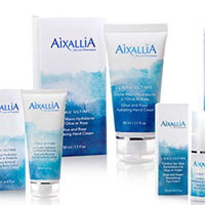 Free Aixillia Samples