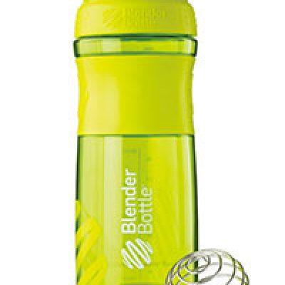 BlenderBottle Sport Mixer Only $7.49 (Reg $14.99) + Prime