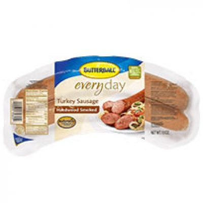 Butterball Turkey Sausage Coupon