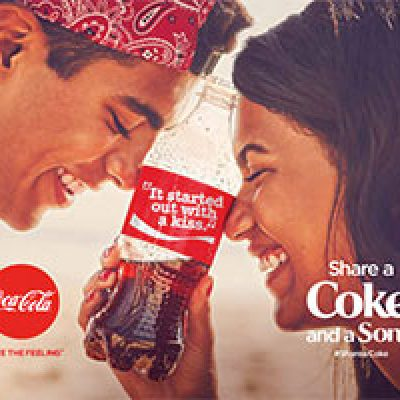Win Coke For A Year & More