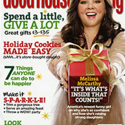 Free Good Housekeeping Subscription