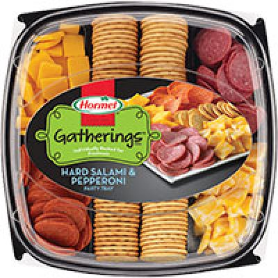 Hormel Party Tray Coupon