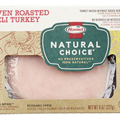 Hormel Natural Choice Deli Meat Coupon