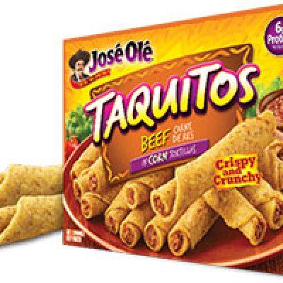 Jose Ole Taquito Coupon