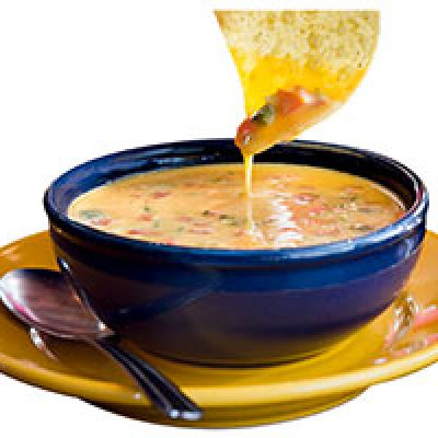 On The Border: Free Bowl of Queso - Today Only