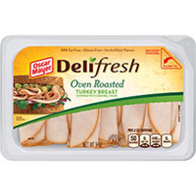 Oscar Mayer Lunch Meat Coupon