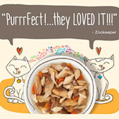 Muse Cat Food Coupons