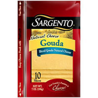 Sargento Natural Cheese Slices Coupon