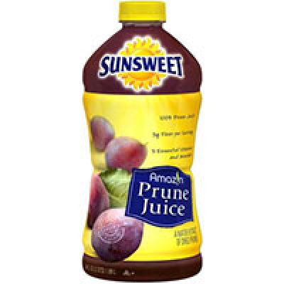 Sunsweet Prune Juice Coupon