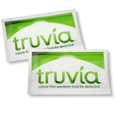 Free Truvia Sweetener Samples