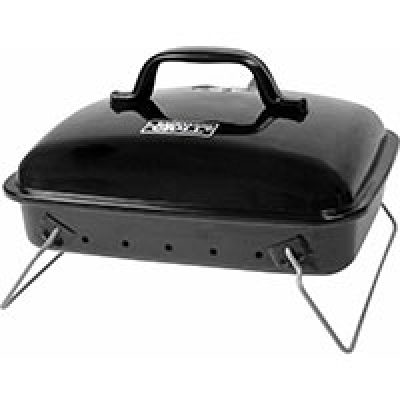 Portable Charcoal Grill Only $6.98 + Store Pickup