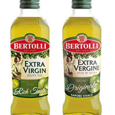 Bertolli Olive Oil Coupon