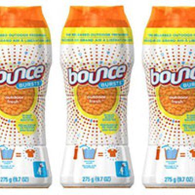 Bounce Bursts Coupon