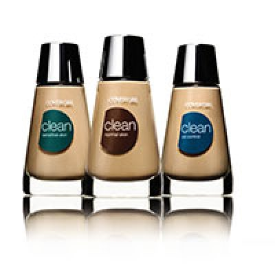Covergirl Clean Coupon