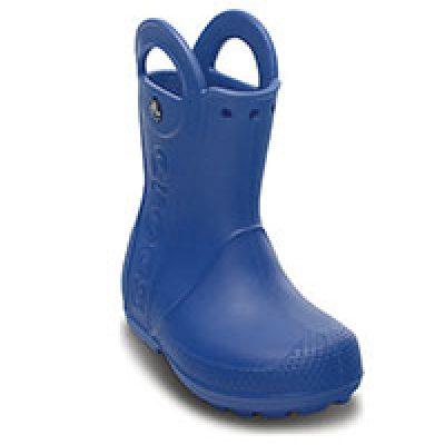 Croc's Kids' Rain Boot Just $19.99 (Reg $34.99)