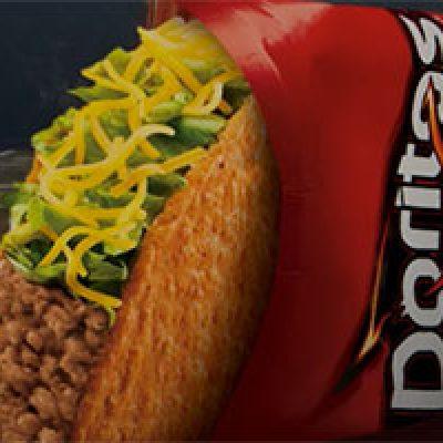 Taco Bell: Free Doritos Locos Taco - June 21