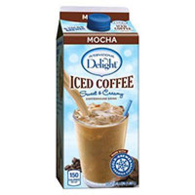 International Delight Iced Coffee Coupon