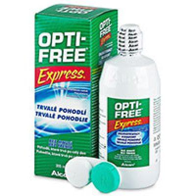 Opti-Free Solution Coupon