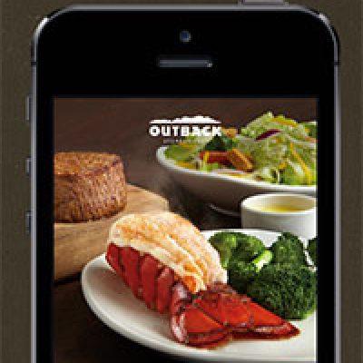Outback Steakhouse: Lunch & Dinner Savings