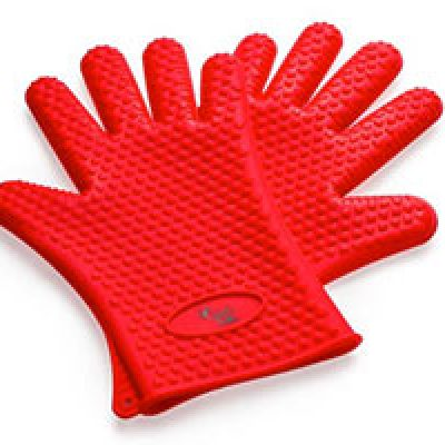 Chef's Star Cooking Gloves Just $12.00 + Prime