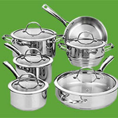Perdue Crew: Win Cookware & Gift Cards