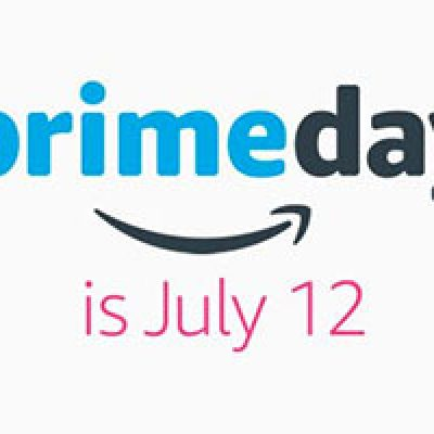 Amazon Prime Day: July 12th