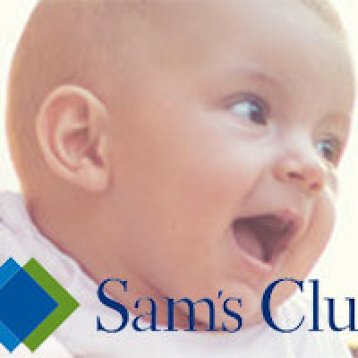 Sam's Club: Free Baby Samples Pack