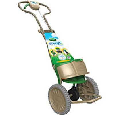 Scotts Snap System Spreader Only $11.96 (Reg $32.45) + Prime