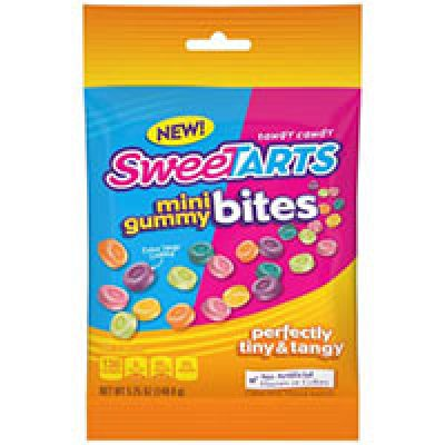 SweeTARTS Mini Gummy Bites Coupon