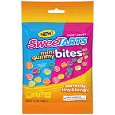 SweeTARTS Mini Gummy Bites Coupon