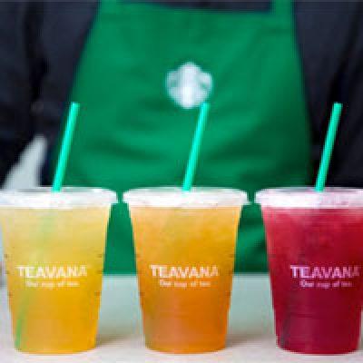 Teavana: Complimentary Tea Samples - June 10th