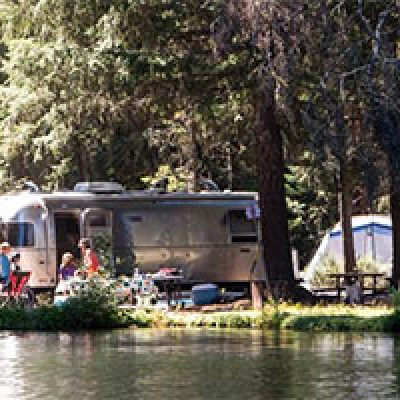 Free RV Resort & Campground Directory