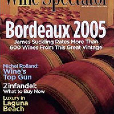 Free Wine Spectator Magazine Subscription