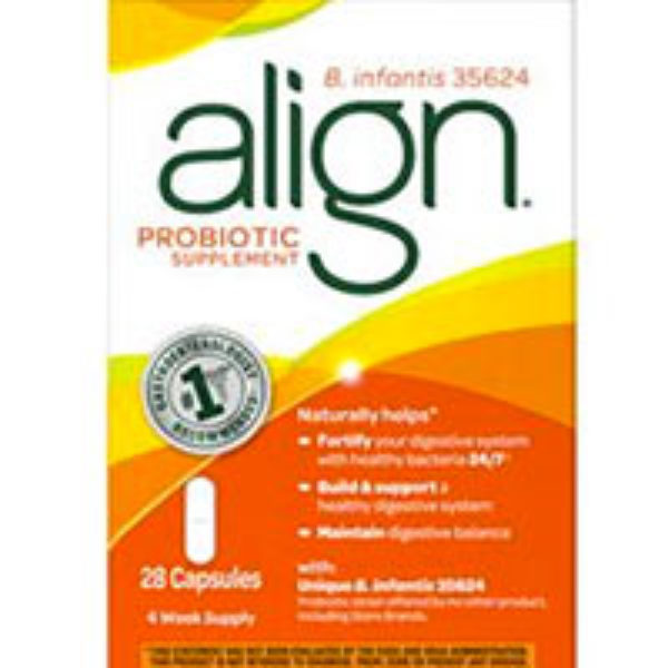 Align Probiotic Coupons