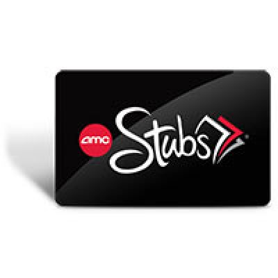 AMC Stubs Rewards: Free Popcorn Refills & More