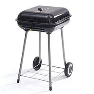 "Backyard Grill 17.5"" Charcoal Grill Just $14.99 + Free Pickup"