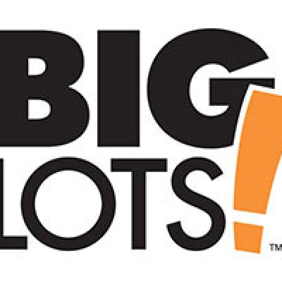 Big Lots: 20% Off Entire Purchase - Oct 2nd