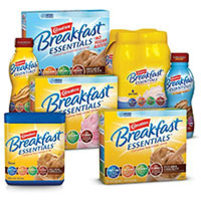 Carnation Breakfast Coupon